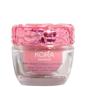 Kora Organics Berry Bright Vitamin C Eye Cream 15ml