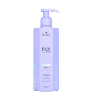 Schwarzkopf Fibre Clinix Tame Shampoo 300ml