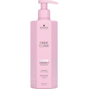 Schwarzkopf Fibre Clinix Vibrancy Shampoo 300ml