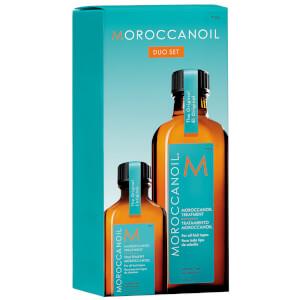 Moroccanoil Duo Set - Original (Worth $93.90)