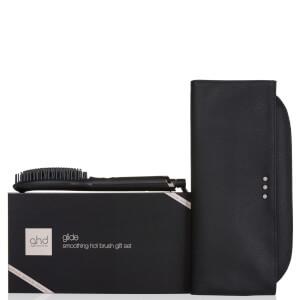 ghd Glide Smoothing Hot Brush Gift Set