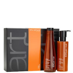 Shu Uemura Art of Hair Urban Moisture Hydro-Nourishing Gift Set (Worth $106.00)