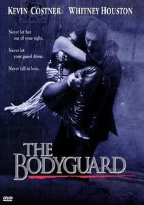 BODYGUARD, THE (WIDE SCREEN) DVD