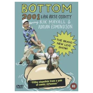 Bottom - 2001: An Arse Oddity (Live)