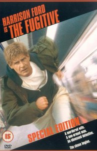 The Fugitive (Speciale Editie)
