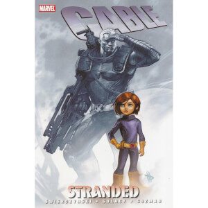 Marvel Cable Trade Paperback Vol 03 Stranded