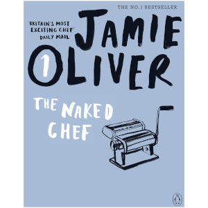 The Naked Chef (Paperback)