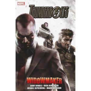 Thunderbolts Trade Paperback Widowmaker