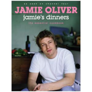 Jamie's Dinners (Hardback)