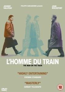 LHomme Du Train