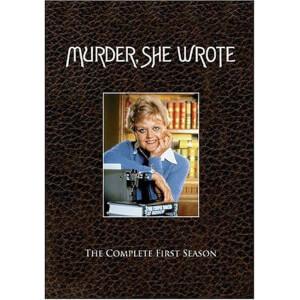 Murder She Wrote - Series 1