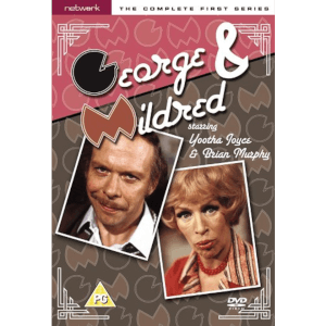 George And Mildred - Series 1
