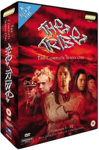 The Tribe - Complete Series 1 [Box Set]