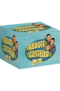 Abbott and Costello: The Collection