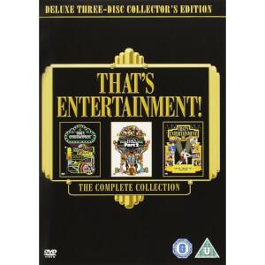 That's Entertainment Box Set