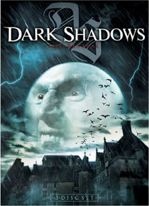 Dark Shadows - Season 1