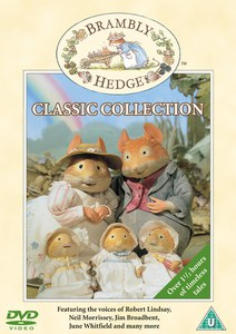 Brambly Hedge - Classic Collection