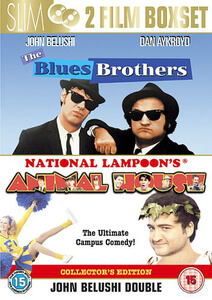 The Blues Brothers/National Lampoons Animal House