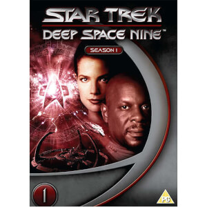 Star Trek Deep Space Nine - Season 1