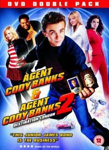 Agent Cody Banks/Agent Cody Banks 2
