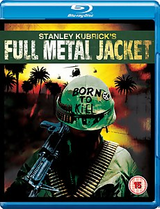 Full Metal Jacket - Definitive Editie