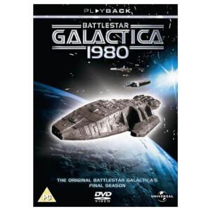 Battlestar Galactica - Complete Serie
