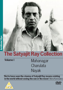 The Satyajit Ray Collection - Vol. 1