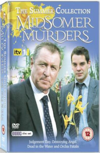 Midsomer Murders - Summer Collection