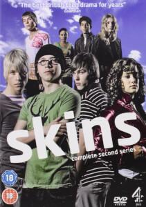 Skins - Series 2