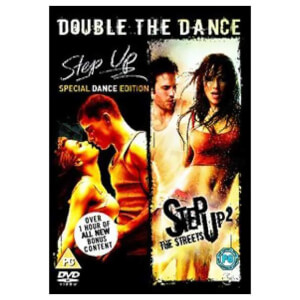 Step Up/Step Up 2: The Streets