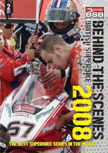 British Superbike Behind The Scenes 2008
