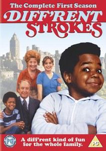 Diffrent Strokes - Series 1
