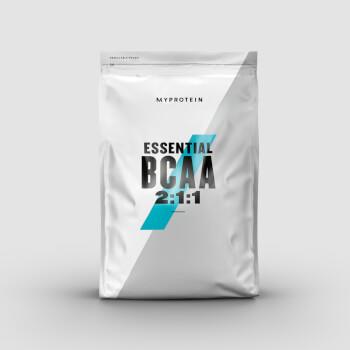 2lbs (4 x 0.5 lb) Myprotein Essential BCAA 2:1:1 Powder (3 flavors)