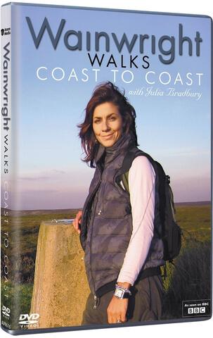 Wainwright's Coast To Coast With Julia Bradbury