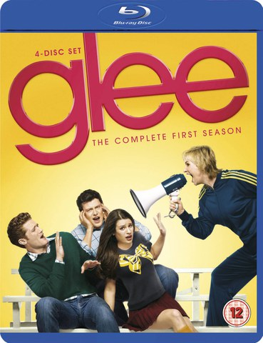 Glee - Complete Season 1