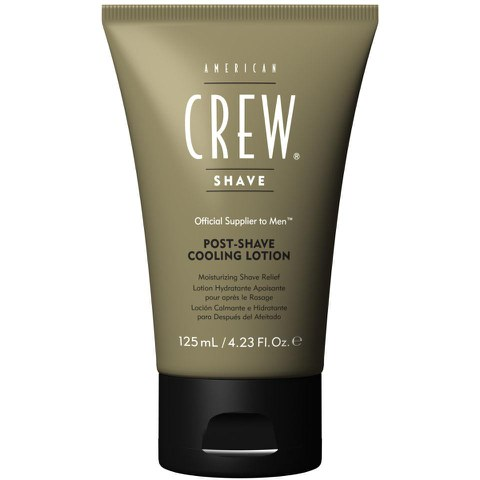 American Crew Post Shave Cooling Lotion 125ml
