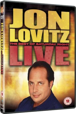 Jon Lovitz Live