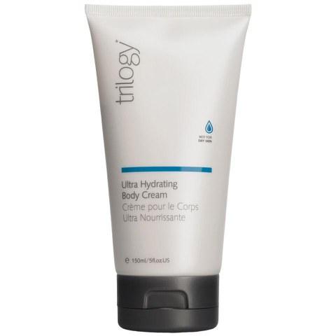 Trilogy Ultra Hydrating Body Cream (150ml)