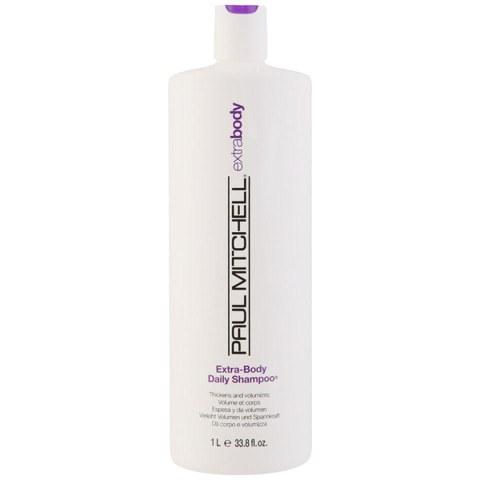 Paul Mitchell Extra Body Shampoo 1000ml