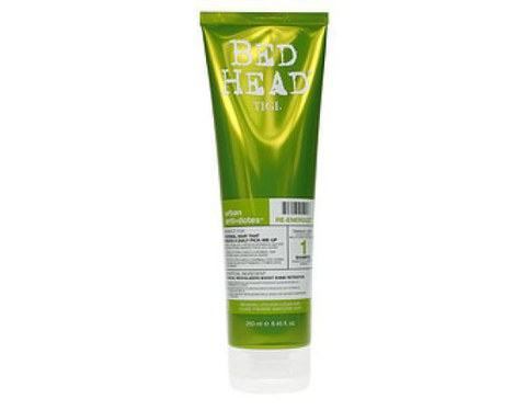 TIGI Bed Head Urban Antidotes Re-Energize Shampoo (250ml)