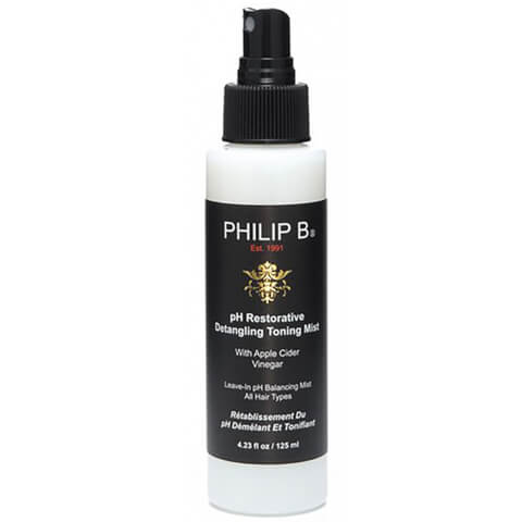 Philip B pH Restorative Detangling Toning Mist 4 oz.