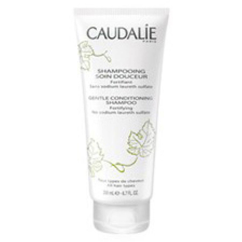 Caudalie Fleur de Vigne Gentle Conditioning Shampoo 7 oz.