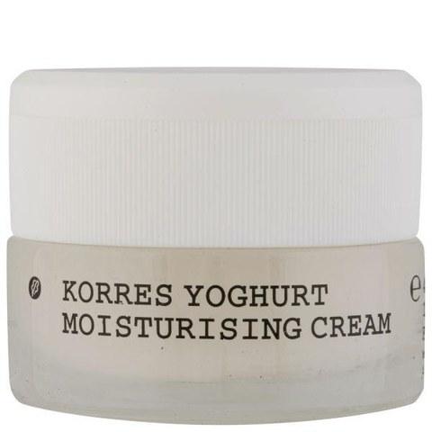 KORRES Yogurt Cream - Oily, Dehydrated Skin 40ml