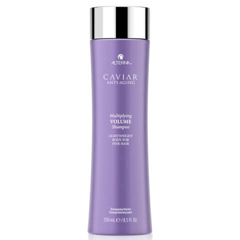 Alterna Caviar Anti-Aging Seasilk Volume Shampoo (250ml)