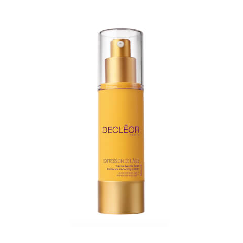 DECLÉOR Expression De L'Age Radiance Smoothing Cream (50ml)