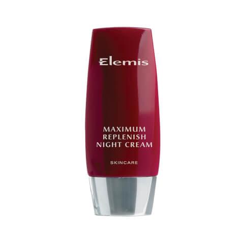Elemis Maximum Replenish Night Cream 50ml