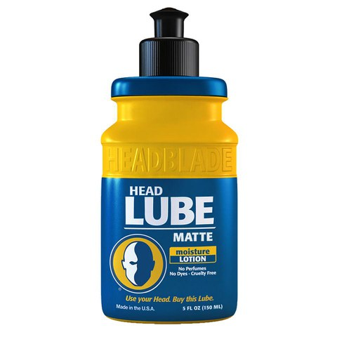 HeadBlade HeadLube Matte150ml