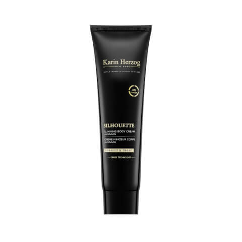 Karin Herzog Silhouette Body Cream 5 oz.
