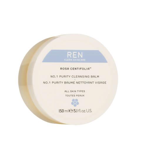 REN No.1 Purity Cleansing Balm 150ml