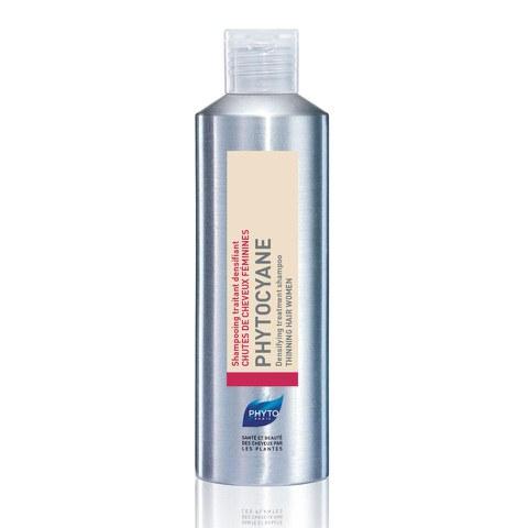 Phyto PhytoCyane Revitalising Shampoo 6.7 fl oz